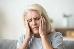 Magx12 - Migraines & Women